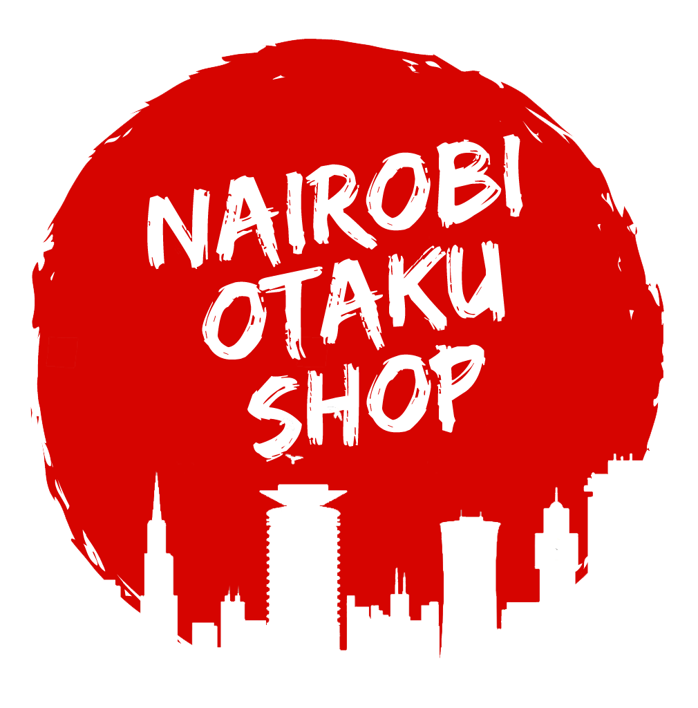 Nairobi Otaku Shop :
