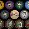 shingeki_no_kyojin_buttons_set